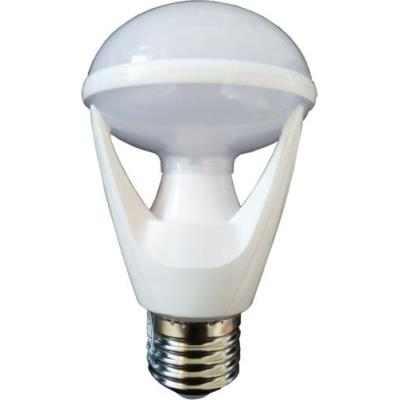 Ampoule LED E27 10W à angle large - Blanc chaud