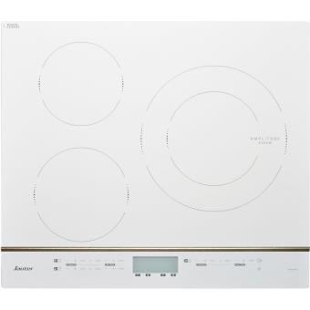 Table A Induction Sauter Spi4360w Blanche Plaque Induction