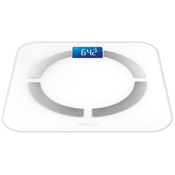 Medisana Bluetooth Personenweegschaal met lichaamsanalyse BS 430