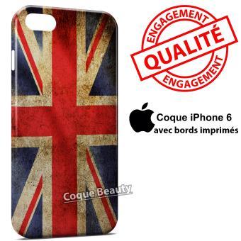 coque iphone 6 drapeau