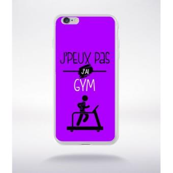 coque iphone 6 fitness
