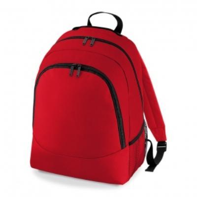 Sac à dos loisirs Universal backpack - BG212 - rouge