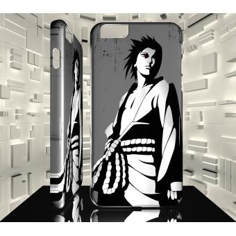 coque iphone 7 plus sasuke