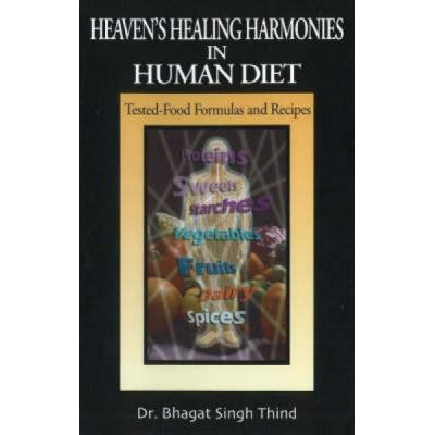 Heaven's Healing Harmonies in Human Diet - [Version Originale]