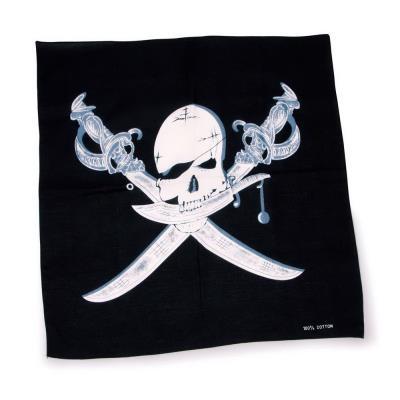 Déguisement lot de 2 foulards du petit pirate Hank