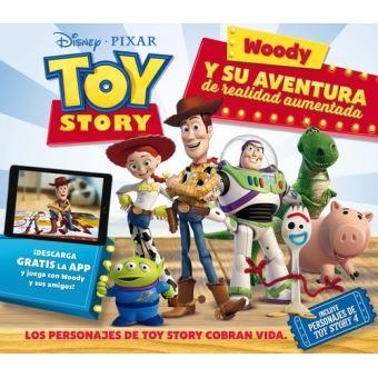Toy story 4-woody y su aventura de