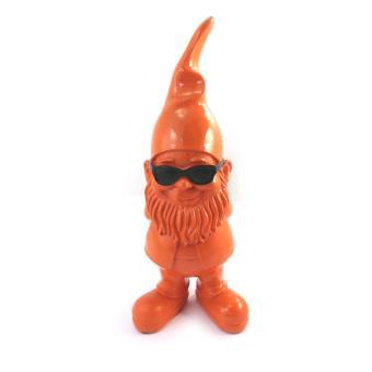Les Trésors De Lily [M6094] - Figurine \'Nains de Jardin\' orange (30 ...
