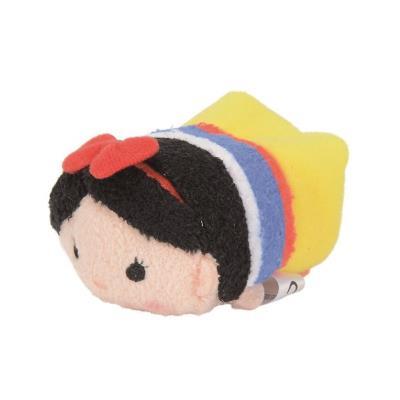 Mini Peluche Tsum Tsum Disney : Blanche-Neige Simba