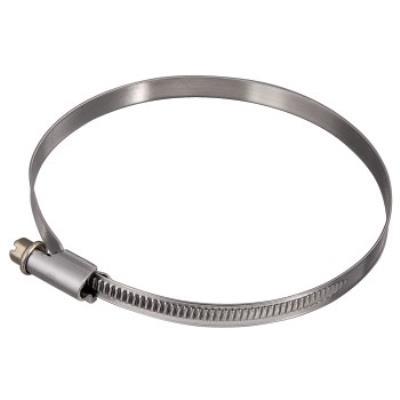 Xavax-collier de serrage 90-110 mm