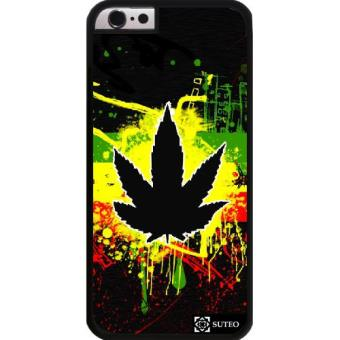 cannabis coque iphone 6