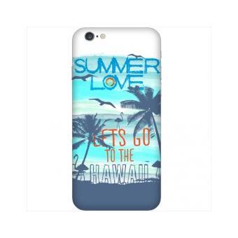 coque iphone 6 hawai