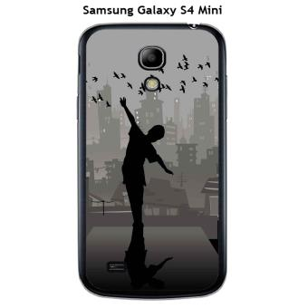 Coque Samsung Galaxy S4 Mini design Enfant