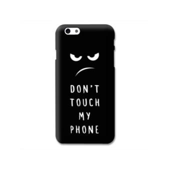Coque Iphone 7 Humour dont touch N