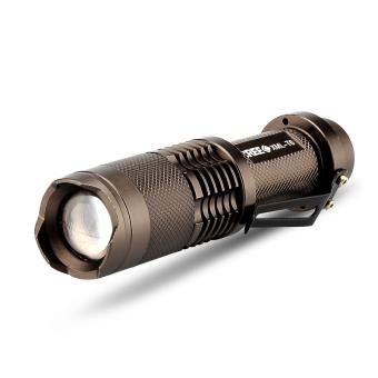 Led Cree 1200 Torche T6 Lumens Xml Mini Modes Métallique Lampe 5 H2DWIYE9