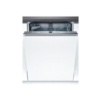 bosch serie 6 sbv50m90eu lave vaisselle int grable achat prix fnac. Black Bedroom Furniture Sets. Home Design Ideas