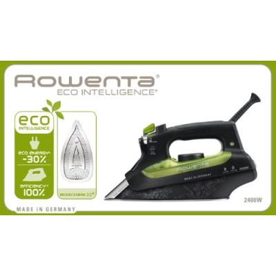 Fer Vapeur Eco Intelligence NEUF Rowenta DW6010D1