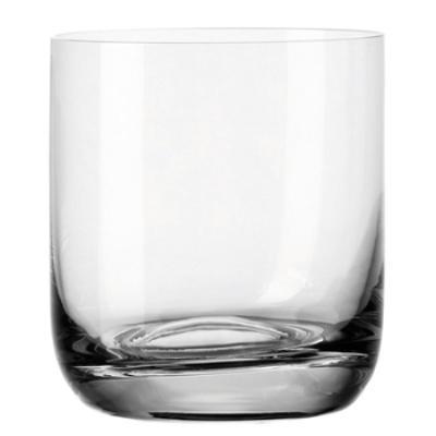 6 verres à whisky daily leonardo