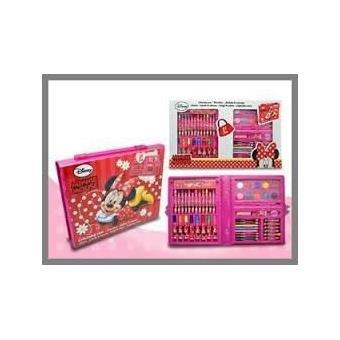 Vamos 0004993 Kit De Loisirs Creatifs Set De Coloriage