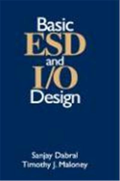 Basic Esd and I/O Design