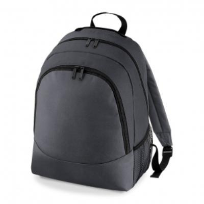 Sac à dos loisirs Universal backpack - BG212 - gris