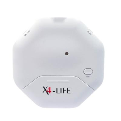 X4-life 701231 sonneur dalarme x4-tech