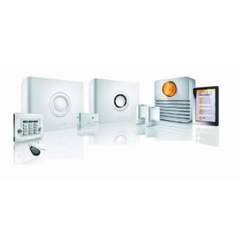 somfy pack alarme maison sans fil gsm avec tablette protexiom offerte achat prix fnac. Black Bedroom Furniture Sets. Home Design Ideas