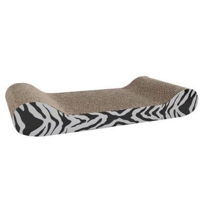 Griffoir en carton nouvelle génération tigre cat'it