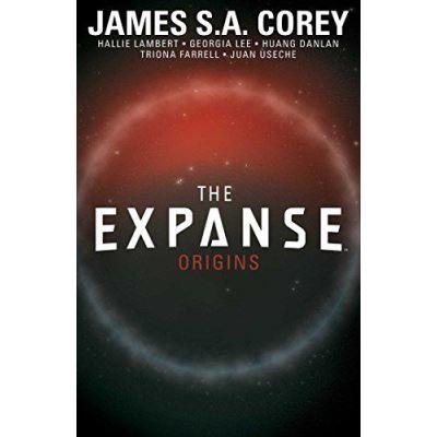 The Expanse: Origins - [Version Originale]
