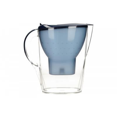 Brita purity c 500 wechselkartusche quell st filtre environ 6800 l marella cool niebieska + 4 wkl