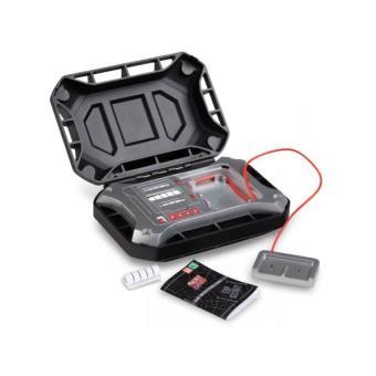 Spy Gear - Spy Gear - Kit détecteur de mensonges