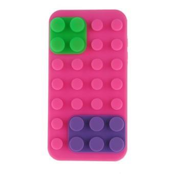 coque iphone 4 lego