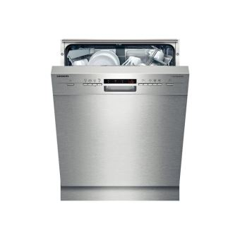 siemens extraklasse sn48m541eu lave vaisselle int grable 60 cm inox achat prix fnac. Black Bedroom Furniture Sets. Home Design Ideas