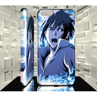 Coque Iphone 6 6S MAF Naruto Shippuden Sasuke Uchiha 14