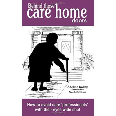 Behind Those Care Home Doors - [Version Originale]