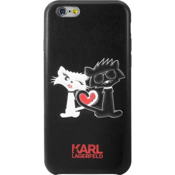 coque karl lagerfeld iphone 6 plus
