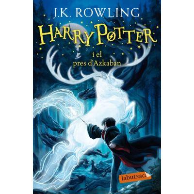 Harry Potter I El Pres D´Azkaban - [Livre en VO]