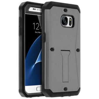 coque double galaxy s7