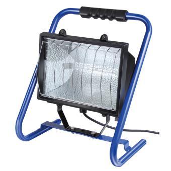 Brennenstuhl 1171150 H 1000 Projecteur halog/ène portable IP54