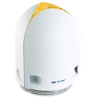 Airfree Luchtzuiveringsinstallatie 52 W wit IRIS 150