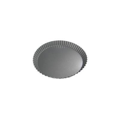 Moule à Mini tartelette fond fixe D 12cm - De Buyer