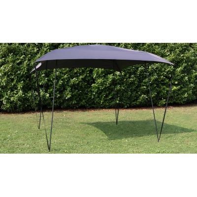 Tonnelle de jardin design 3x3m - Mobilier de Jardin - Achat & prix ...