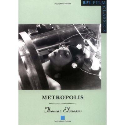 Metropolis, Bfi Film Classics, 54