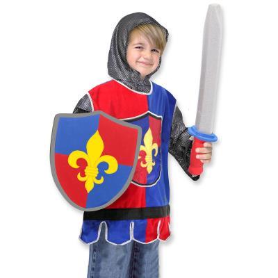 Déguisement pour enfant du chevalier Alexandre