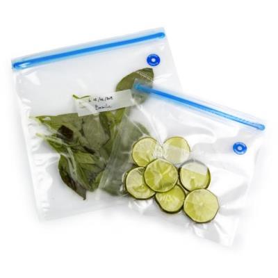 Soude sac et emballage sous vide BHAPPY 10 sachets spécial pompe à vide d'air 34x26 5047