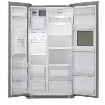 Réfrigérateur Américain Lg GWPNS Achat Prix Fnac - Frigo americain 1 porte distributeur de glacons
