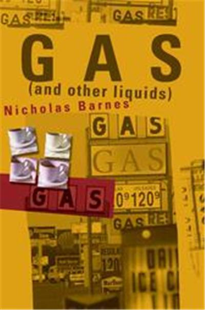 Gas and Other Liquids