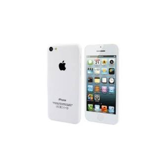 iphone 5c occasion 16 go blanc t l phone portable. Black Bedroom Furniture Sets. Home Design Ideas