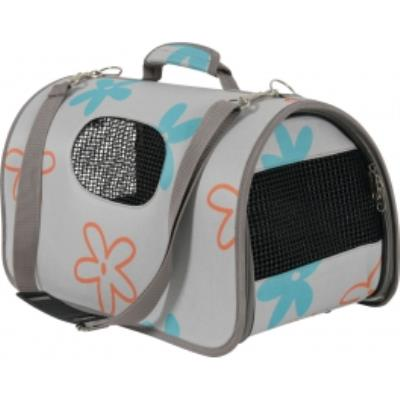 Panier transport flower taille s gris taille