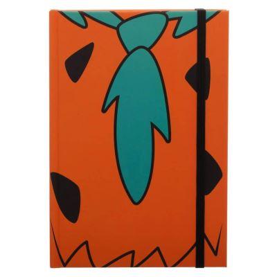 Le cahier Fred Design A5 de Flintstone