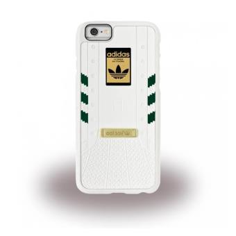 coque iphone 6 adidas vert
